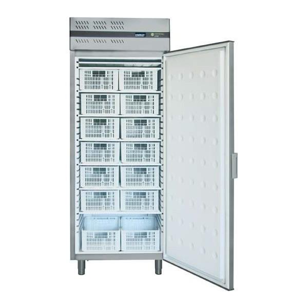 Armario congelador vertical con cestas kingscocinas s l - Cestas para armarios ...