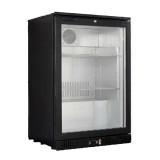 Mini Armario Expositor Refrigeración Sobremesa 1 Puerta