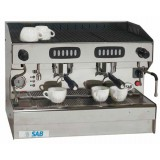 Máquina de café SAB
